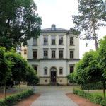 Flöha, Villa Gückelsberg