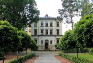Villa Gückelsberg Flöha