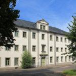 Freibergsdorf, Hospital St. Bartholomäi