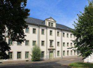 Hospital St. Bartholomäi Freibergsdorf