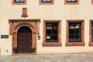 Wohnhaus Markt 3 Geithain
