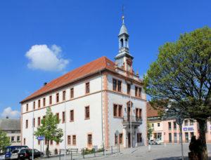 Rathaus Geithain