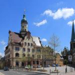 Geringswalde, Rathaus