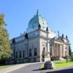 Oberlausitzer Gedenkhalle Görlitz-Ost