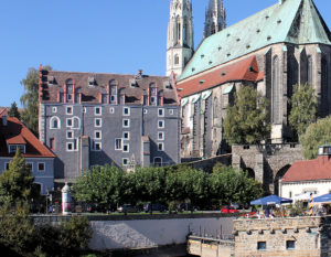 Waid- oder Renthaus Görlitz