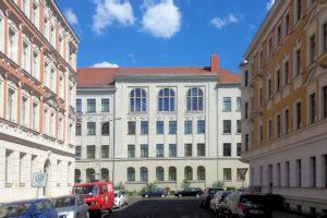 35. Oberschule Leipzig-Gohlis
