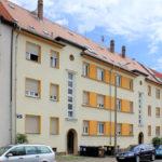 Gohlis, Adolph-Menzel-Straße 34/36