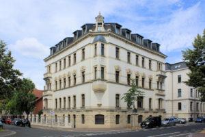 Wohnhaus Breitenfelder Straße 31 Gohlis