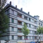 Gohlis, Breitenfelder Straße 42 bis 46