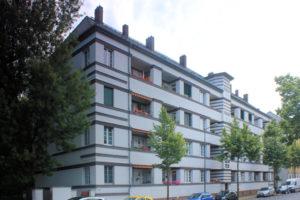 Wohnhaus Breitenfelder Straße 42 bis 46 Gohlis
