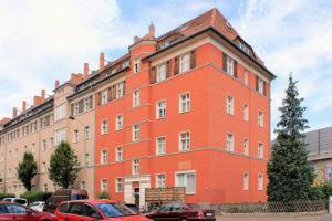 Wohnhaus Cöthener Straße 2 Gohlis