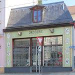 Gohlis, Menckestraße 46