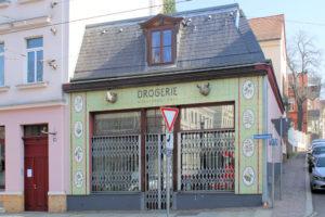 Geschäftshaus Menckestraße 46 Gohlis