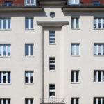 Wohnhaus Ehrensteinstraße 13 bis 21 Gohlis