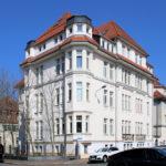 Gohlis, Ehrensteinstraße 7