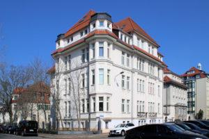 Wohnhaus Ehrensteinstraße 7 Gohlis