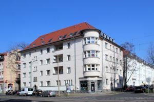 Wohnhaus Ehrensteinstraße 11 Gohlis