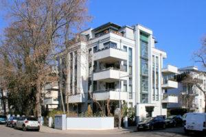 Wohnhaus Prellerstraße 41 Gohlis