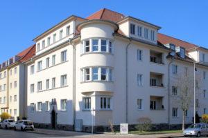 Wohnhaus Ehrensteinstraße 23 Gohlis