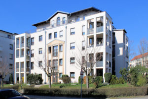 Wohnhaus Fritz-Seger-Straße 27 Gohlis