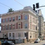 Gohlis, Gohliser Straße 42