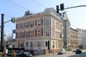 Wohnhaus Gohliser Straße 42 Gohlis