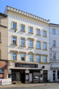 Wohnhaus Gohliser Straße 36 Gohlis