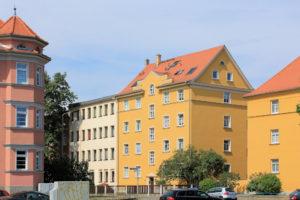 Wohnhaus Kanalstraße 5 Gohlis