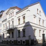 Gohlis, Menckestraße 4