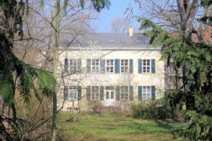 Wohnhaus Schillerweg 14 Gohlis
