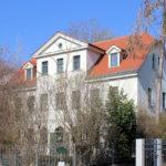 Gohlis, Schillerweg 8
