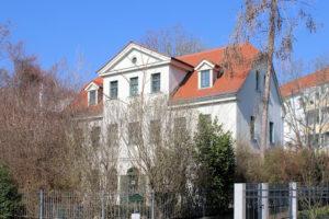 Wohnhaus Schillerweg 8 Gohlis