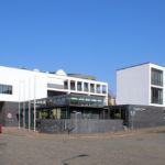 Leipzig School of Media gGmbH Gohlis (Mediencampus Villa Ida)
