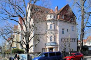 Villa Lumumbastraße 29 Gohlis