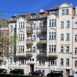 Gohlis, Menckestraße 14