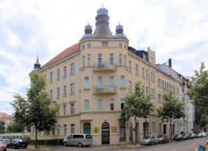 Wohnhaus Breitenfelder Straße 68 Gohlis