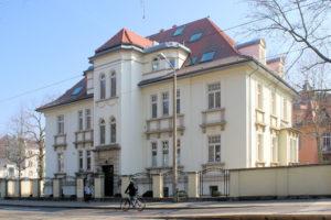 Wohnhaus Platnerstraße 15 Gohlis