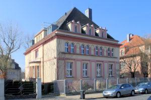Villa Poetenweg 49 Gohlis
