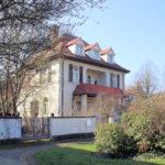 Gohlis, Poetenweg 19