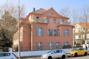 Villa Poetenweg 51 Gohlis