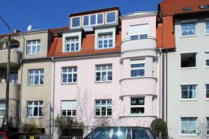 Wohnhaus Prellerstraße 13 Gohlis