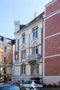 Wohnhaus Prellerstraße 44 Gohlis