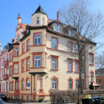 Gohlis, Prellerstraße 62