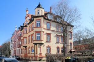 Wohnhaus Prellerstraße 62 Gohlis