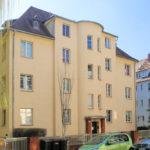 Gohlis, Prellerstraße 16