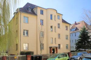 Wohnhaus Prellerstraße 16 Gohlis
