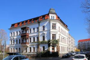Wohnhaus Prellerstraße 57 Gohlis