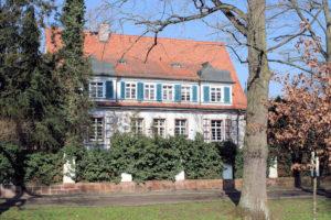 Villa Primavesistraße 6 Gohlis