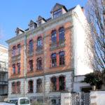 Gohlis, Richterstraße 12