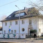 Gohlis, Platnerstraße 17